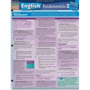 English Fundamentals 2 by BarCharts Inc