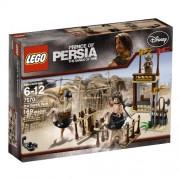 LEGO The Ostrich Race - juegos de construcción (Multicolor)