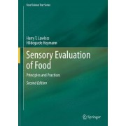 Sensory Evaluation of Food by Harry T. Lawless