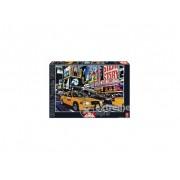 Puzzle Educa G. Gaudet, Times Square, 1500 buc.