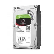 "DYSK HDD SEAGATE NAS IRONWOLF 3,5"" 4TB SATA III 64MB 5900OBR/MIN ST4000VN008"
