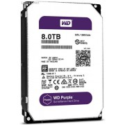 "Western Digital Purple 8TB 3.5"" SATA3(6Gb/s) Surveillance Hard Disk Drive"