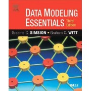 Data Modeling Essentials by Graeme Simsion