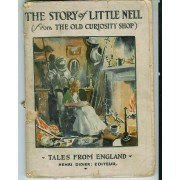 The Story Of Little Nell (From The Old Curiosity Shop)