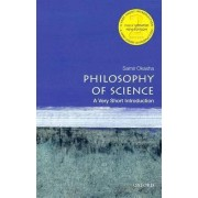 Philosophy of Science: Very Short Introduction by Samir Okasha