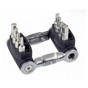 Crank Brothers B8 Multi-Tools 8 funzioni