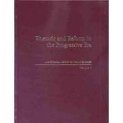 Rhetorical History of the United States: Rhetoric and Reform in the Progressive Era v. 6 by J. Michael Hogan