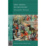 The Three Musketeers (Barnes & Noble Classics Series) by Alexandre Dumas
