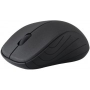 Mouse Wireless Modecom MC-WM7, 1600 DPI, USB (Negru)