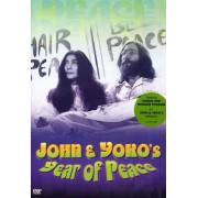 John Lennon / Yoko Ono - Year of Peace (0602527166049) (1 DVD)