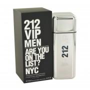 Carolina Herrera - 212 Vip Eau De Toilette Spray Perfume Masculino 100 ML