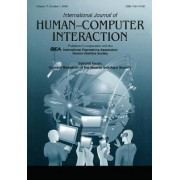 Current Research of the Human Interface Society by Osamu Katai