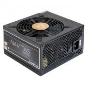 Sursa Chieftec Navitas 750W, 80 Plus Gold, PFC Activ, GPM-750S