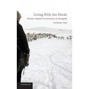 Living with Herds by Natasha Fijn
