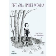 Fist of the Spider Woman by Amber Dawn