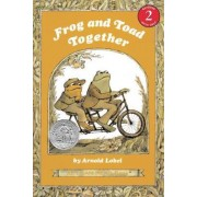Frog and Toad Together by Arnold Lobel