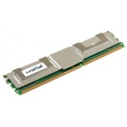 Crucial 2GB DDR2 SDRAM 800MHz 2GB DDR2 800MHz Data Integrity Check (verifica integrità dati) memoria