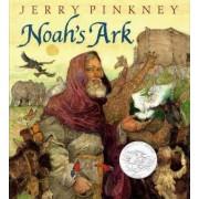Noah's Ark by Jerry Pinkney