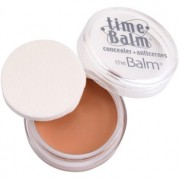 theBalm TimeBalm corretor cremoso anti-olheiras tom After Dark 7,5 g