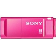 USB Flash Drive Sony MicroVault X 8GB USB 3.0 Roz