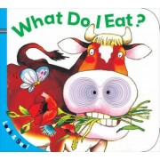 What Do I Eat? by Sterling Children's