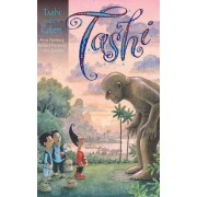 Tashi and the Golem by Barbara Fienberg