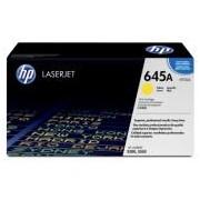 HP C9732A [Y] #No.645A toner (eredeti, új)