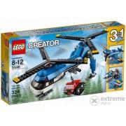 LEGO® Creator Elicopter cu rotor dublu (31049)