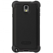 Ballistic SG Carrying Case for Samsung Galaxy Note 3 - Retail Packaging - Black