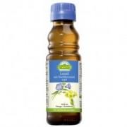 Rapunzel bio lenolaj ligetszépeolajjal - 100 ml