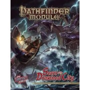 Pathfinder Module: Seers of the Drowned City by Nick Wasco