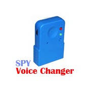 Portable Mobile Phone Telephone Spy Sound Voice Changer