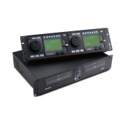 Numark HDCD-1 CD Player Duplo, 40Gb, Bivolt