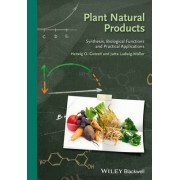 Plant Natural Products by Herwig O. Gutzeit