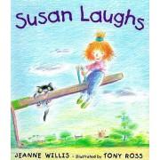 Susan Laughs by Jeanne Willis