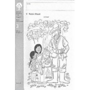 Oxford Reading Tree: Level 6: Workbooks: Workbook 3 (Pack of 6) by Roderick Hunt