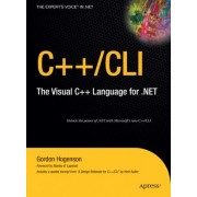 C++/cli by Marcus Heege