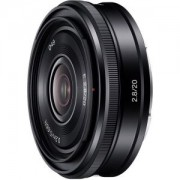 20mm f/2.8 Alpha E-mount Lens SEL20F28 SEL20F28