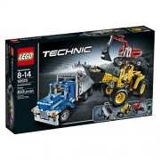 Technic Lego Technic 42023 Construction Crew