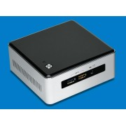 INTEL NUC KIT i35010U; with M.2 & 2.5 Drive support