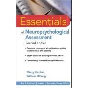 Essentials of Neuropsychological Assessment, Second Edition by Nancy Hebben