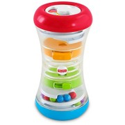 Fisher-Price 3-in-1 Crawl Along Tumble Tower Toy