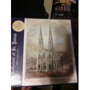The Cathedral Of St. Patrick New York City Jigsaw Puzzle