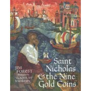 St Nicholas 9 Gold Coins by FOREST JIM