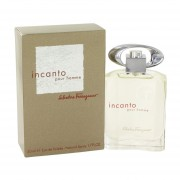 Incanto De Salvatore Ferragamo Eau De Toilette Spray 50 Ml/1.7 Oz Para Hombre.
