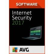 AVG Technologies AVG Internet Security 2017