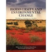 Biodiversity and Environmental Change by Emma Burns
