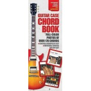 Guitar Case Chord Book in Full Colour by Hal Leonard Corp
