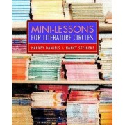 Mini-Lessons for Literature Circles by Nancy Steineke