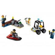 LEGO Set pentru incepatori - Inchisoarea de pe insula (60127)